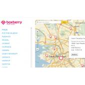 Модуль доставки Boxberry Opencart